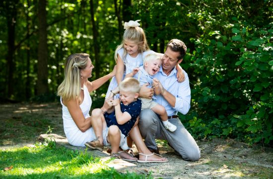 Cleveland Outdoor Family Photography